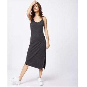 TENTREE Flores Relaxed Tank Dress